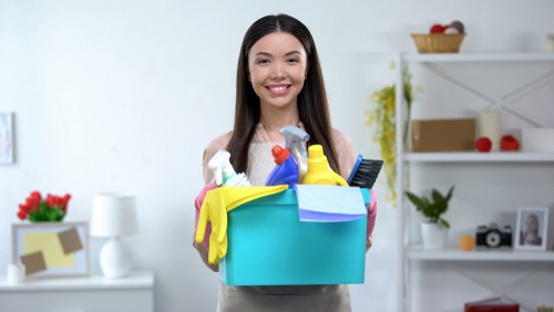 Reliable spring cleaning company in Singapore