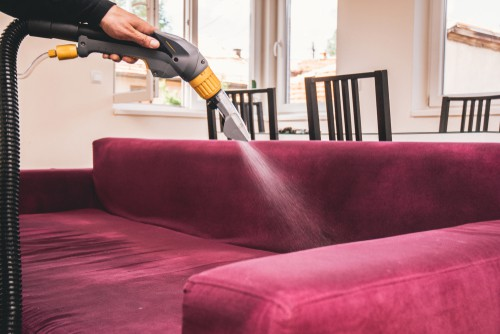 7 Benefits of Post Renovation Cleaning