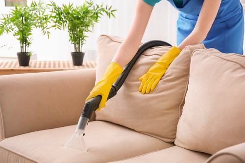 How To Choose The Right End Of Rental Spring Cleaning Service?