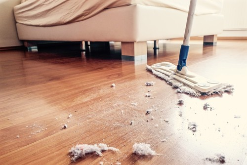 Dangers of Not Cleaning Curtains the Right Way